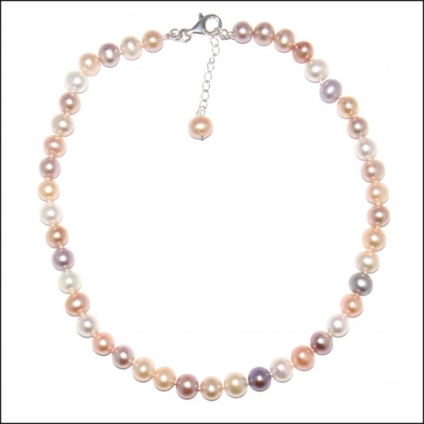Lido Pearls & Sterling Silver - 098-0