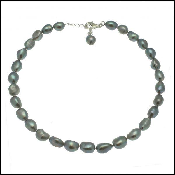 0161 Silver Grey-0
