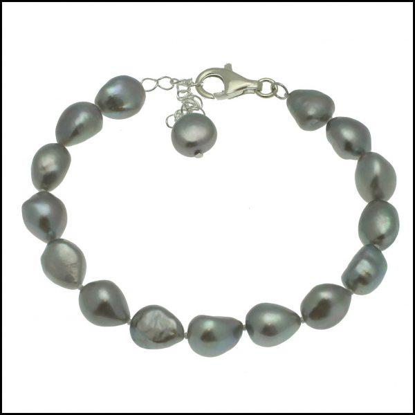 0161B Silver Grey-0