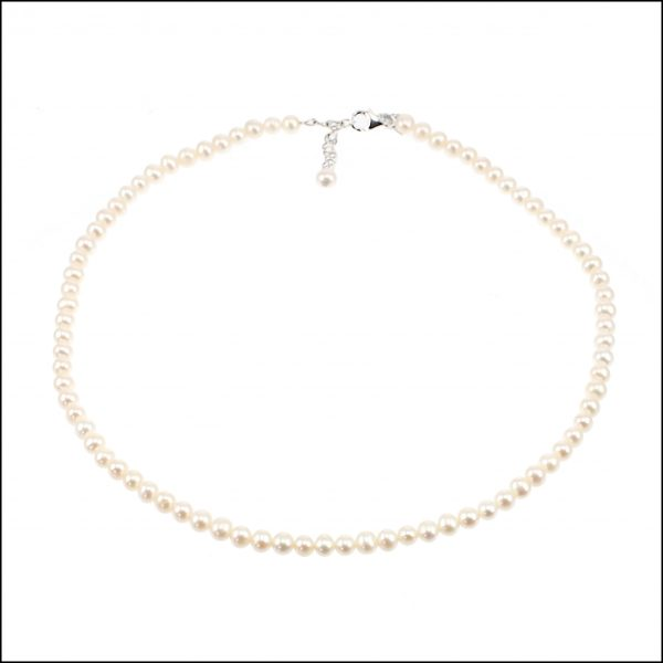 Lido Necklace - 0192-0