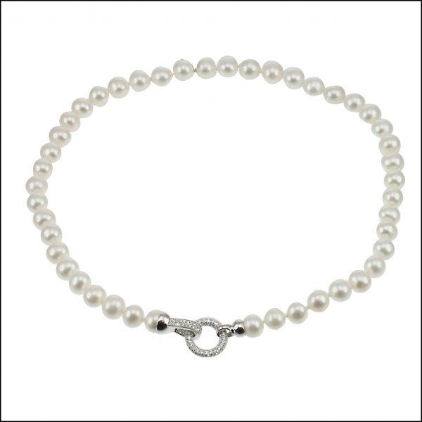 Lido Necklace - 0213-0