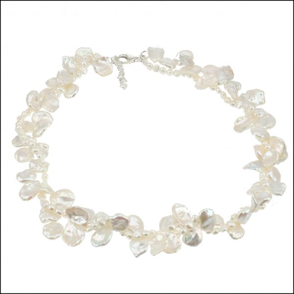 Lido Pearls Necklace - 0215-0