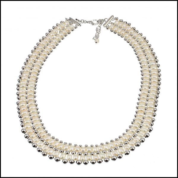 Lido Necklace - F300-0