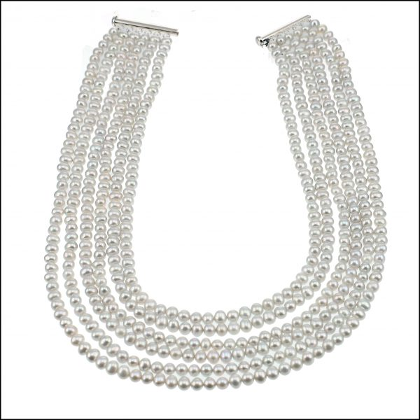 Lido Necklace - MF041-0