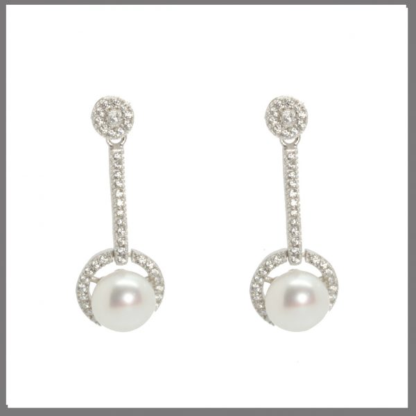 Lido Pearls Earring T103E-0