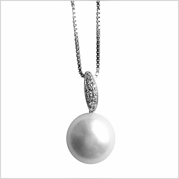 Lido Pearls Pendant - KS101-0